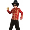 Michael Jackson Fedora Child